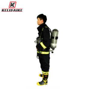 Hot Selling Firefighting Escape Self-Contained Air Breathing Apparatus Scba pictures & photos