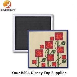 Custom Square Shape Printing Waterproof Fridge Magnet pictures & photos