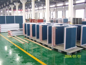 Commercial Heat Pump Evaporator and Condenser pictures & photos
