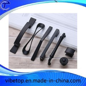 Special Style Metal Arched Furniture Pull Handle Mph-V031 pictures & photos