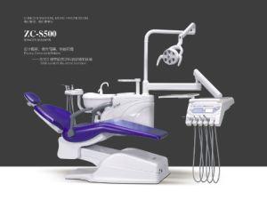 Intergal Dental Unit Medical Machine (Zc-S500) pictures & photos
