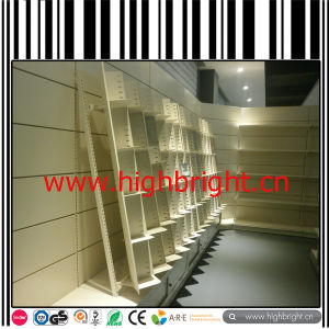 Pharmacy Shop Storage Gondola Shelf Racks pictures & photos