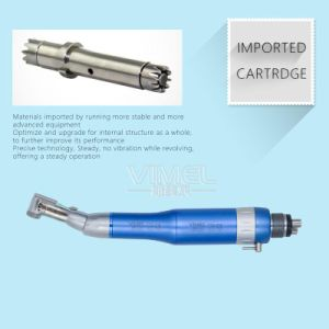 Dental Low Speed Handpiece Contra Angle Air Motor Fit NSK pictures & photos