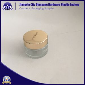 30g Cream Glass Jar for Personal Care pictures & photos