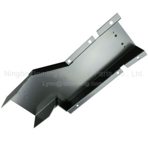 OEM Precision Sheet Metal of SGCC Metal Plate pictures & photos