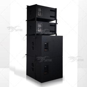 "Skytone Cheap 1 X 12"" Vera12 Professional Line Array Speaker Box pictures & photos"