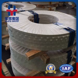 AISI 304/201 Stainless Steel Strip Coil pictures & photos