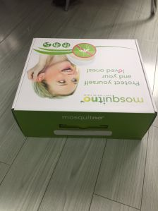 Color Printing Cardboard Box (FP11007) pictures & photos