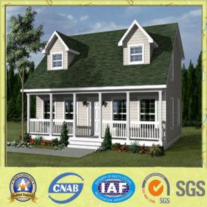 Steel Frame Modular Home Design pictures & photos