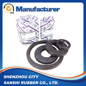 Brown Tg Frame Oil Seal From Direct Supplier pictures & photos