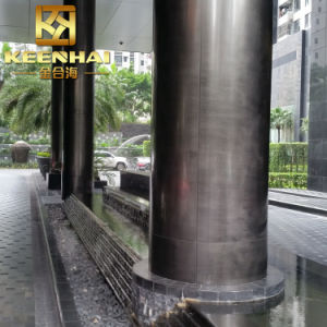 Decorative Metal Columns pictures & photos