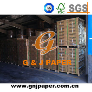 Good Quality 80GSM Standard Size Offset Paper in Sheet pictures & photos