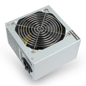 ATX 500W 12cm silent Power Supply pictures & photos