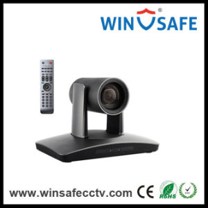 Video Conferencing Equipment Flip Video Security Camera for Classroom pictures & photos