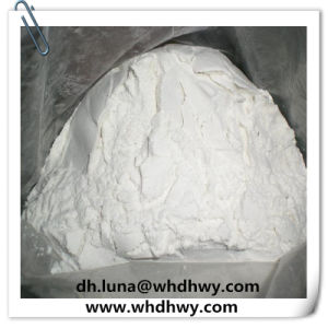 China Supply High Purity Methenamine Hippurate (CAS: 5714-73-8) pictures & photos