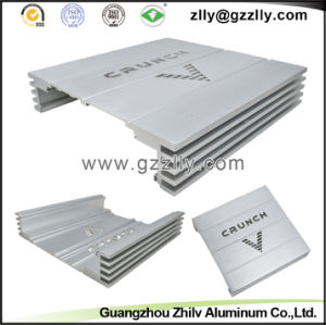 Extruded Aluminum Heat Sink Design From China Manufactrer pictures & photos