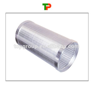 Conical V Wire Screen Pipe pictures & photos
