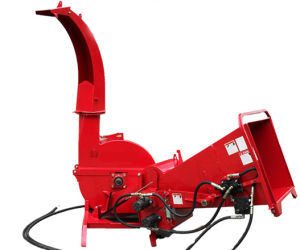 Hot Selling for Yrx42r Wood Chipper pictures & photos