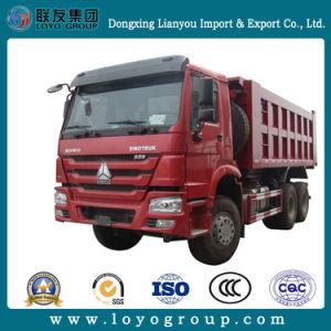 Sinotruk HOWO Tipper Truck, Dumper Truck, Dump Truck pictures & photos