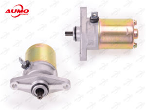 Start Motor for Gy6 50cc Four Stroke Motorcycle Parts pictures & photos