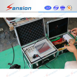12 Channels Automatic Circuit Breaker Tester pictures & photos