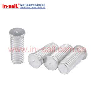 Jisb 1196 Hexagonal Welding Nut pictures & photos