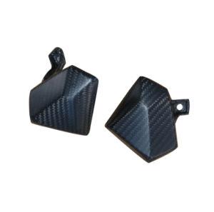 Carbon Fiber Sprocket Cover for Kawasaki Z800 2013 pictures & photos