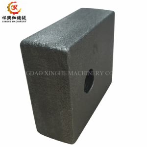 Custom Aluminium Cold Forging Parts for Construction Machinery pictures & photos