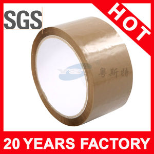 No Bubble BOPP Adhesive Tape (YST-BT-037) pictures & photos