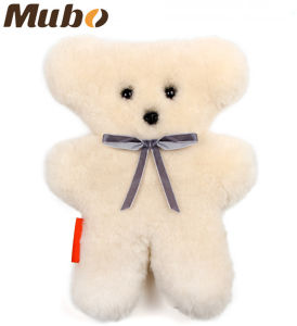 Cute Kids Soft Toy Super Soft Baby Bear Toy pictures & photos