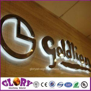 Shop LED Letter Sign Acrylic Light Signage pictures & photos