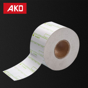 Self Adhesive Stickers Thermal Paper Rolls pictures & photos