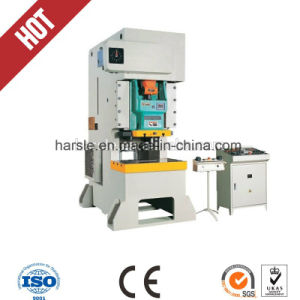 Pneumatic Press Punch Machine Price for Punching Plate pictures & photos
