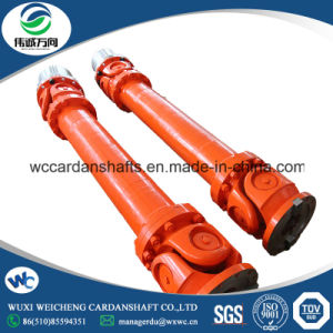 SWC350d-2250 High Quality SWC China Leading Cardan Shaft pictures & photos