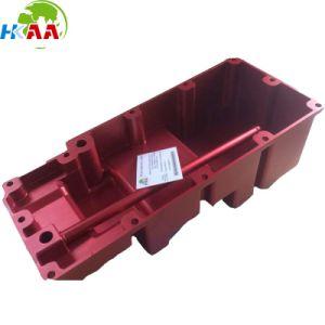 CNC Precision Milling Aluminium Metal WiFi HDD Electronic Enclosure Box pictures & photos
