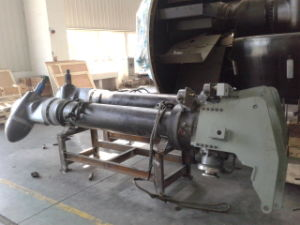 High Performance 4 Blades Marine Azimuth Thruster pictures & photos