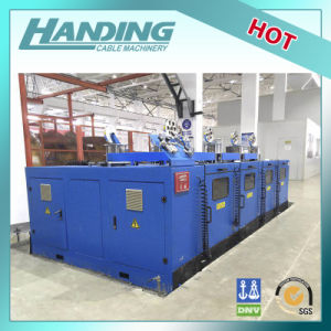 C Type Back-Twisting Machine for Wire and Cable Machinery pictures & photos