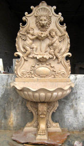 Large Outdoor Marble Fountain (SK-3373) pictures & photos
