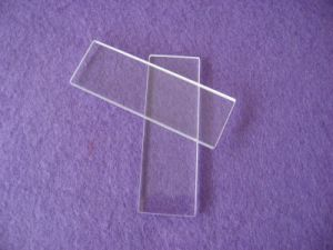 Hot Selling Jgs Optical Clear Quartz Plate pictures & photos