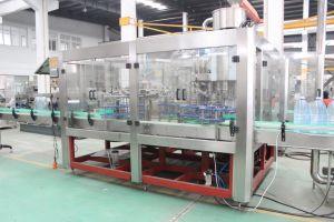 Manufatured Pure Water Big Size Pet Bottle Production Line pictures & photos