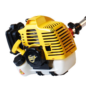 Ce 51.7cc Gasoline Backpack Grass Cutter pictures & photos