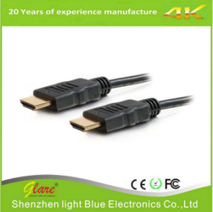 Hdcp 2.2 Long 100FT/30m HDMI Cable pictures & photos