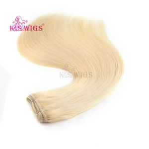 High Quality Brazilian Virgin Remy Weaving Hair pictures & photos