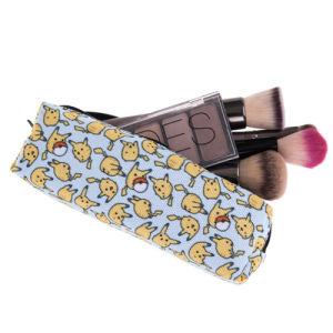 Students Makeup Pouch Pen Stationery Storage Glasses Pencil Bag pictures & photos