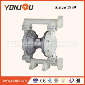 Air Operated Double Diaphragm Pump, Air Pump, Plastic Air Pump pictures & photos