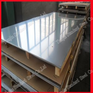 Inox Ss 2205 Stainless Steel Sheet pictures & photos