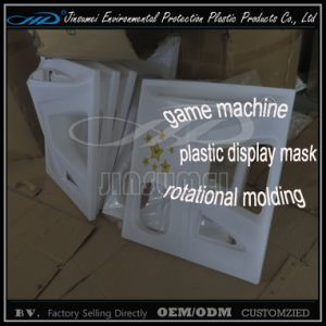 Rotomolding Plastic Parts Game Machine with Factory Best Price pictures & photos