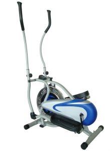 Metal Flywheel Elliptical Bike pictures & photos