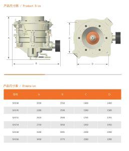 Cone Crusher /Hydraulic Cone Crusher