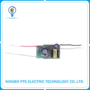Constant Current LED Transformer for Ceiling Lamp 12W 100-300mA Triac pictures & photos